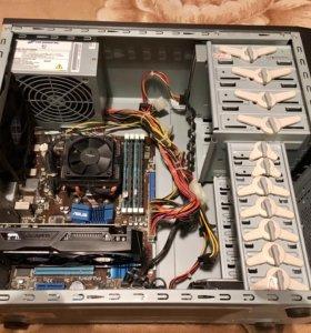 Системный блок – GTX 1050