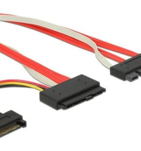 SATA Express - увеличение скорости SSD