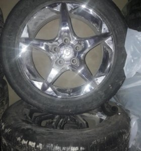 колеса r16