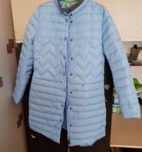 Куртка весна новая
