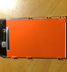 iPhone 4s дисплей новый