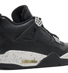 Air Jordan 4 (оригинал)