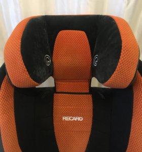 Автомобильное кресло Recaro Monza Nova