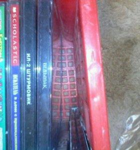 Игры для ПК,DVD диски