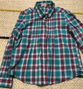 Рубашка Futurino р.116