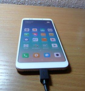 Смартфон Xiaomi Redmi  5 Plus 32 гб Новый