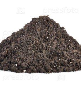 Земля глина для засыпки фундамента