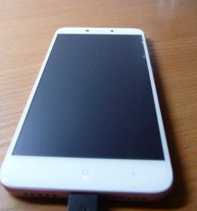 Смартфон Xiaomi Redmi 4X Pro 32гб Новый