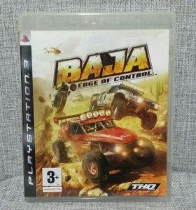 Baja. Edge of Control для PS3