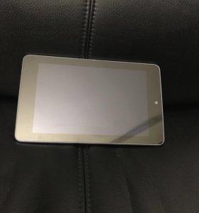 Планшет asus Nexus 7 32Gb 3G В идеальном состоянии