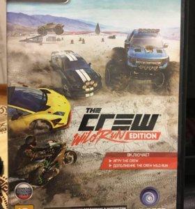 The Crew Wild Run edition (PC)