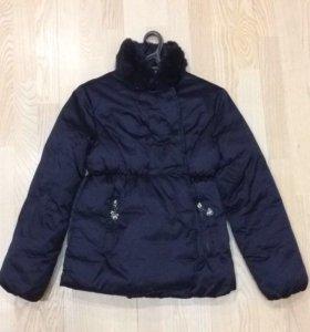Куртка для девочки 13-14лет, демисезон