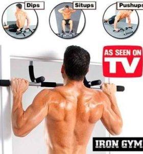 Тренажер Iron Gym