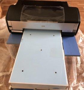 Планшетный принтер Epson stylus photo 1410
