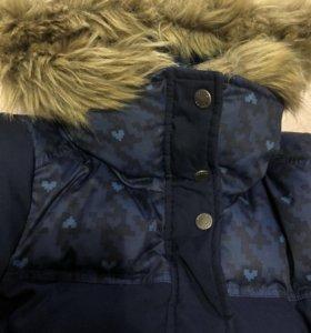 Куртка весна, осень 🍂 adidas оригинал