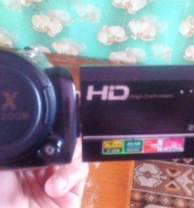 Видео камера HD