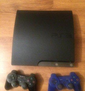 Sony PlayStation 3 120Gb