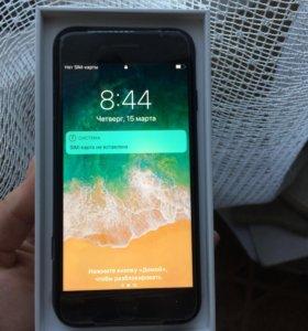 iPhone 7 32GB Новый
