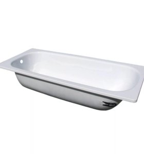 Ванна стальная 170х70х40