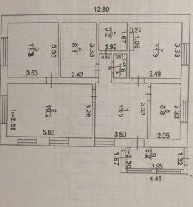 Дом, 74.9 м²