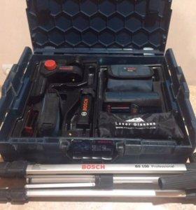 набор лазерного инструмента Bosch