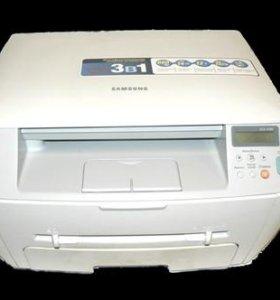Мфу 3 в 1 SAMSUNG scx-4100