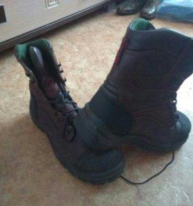 Проф обувь мужская