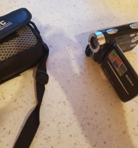 Камера состояние нового. Торг.
