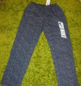 Спортивные штаны Nike (р-р 48-50)