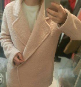 Пальто, oversize