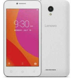 Телефон Lenovo