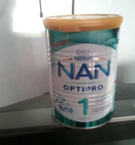 NAN optipro premium