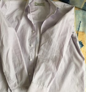 Рубашка для мальчика б/у