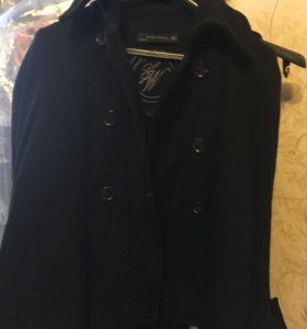 Пальто ✔️Zara✔️🌷