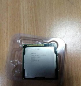intel core i5-2310 2.9Ghz/6mb LGA 1155 Б/у