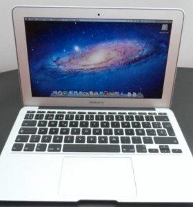 Ноутбук APPLE MACBOOK AIR 13 2017 MQD32RU/A