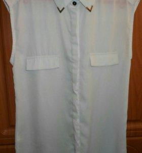 Блузка в отличном состоянии