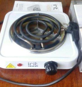 Электрическая плитка Irit ir-8101