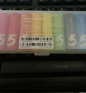 Батарейки Xiaomi Mi Power AA