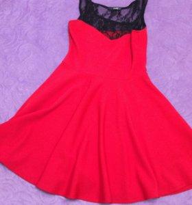 Платья комплект размер 42-44