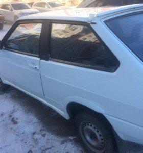 ВАЗ (Lada) 2108, 2000