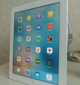 Apple Ipad 2 16 Gb + 3G