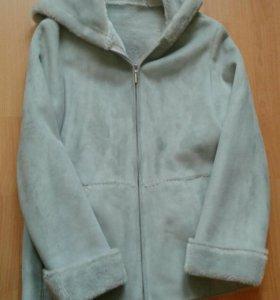 Куртка р-р 44-46