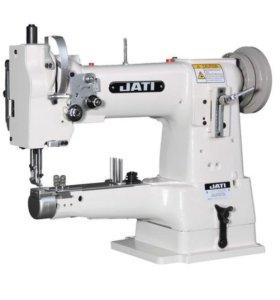 Рукавная швейная машина JATI JT-335BL