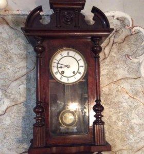 Продаю антикварные часы