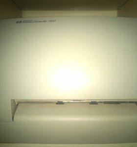 HP1100 Лазерный, с контроллером