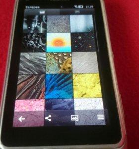 Nokia n-8