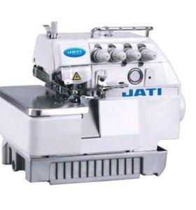 Промышленный оверлок JATI JT-757-516М2-55
