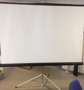 Экран для проектора Draper DIPLOMAT