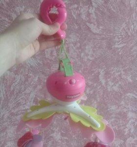 Мобиль в кроватку Tiny Love для малышки